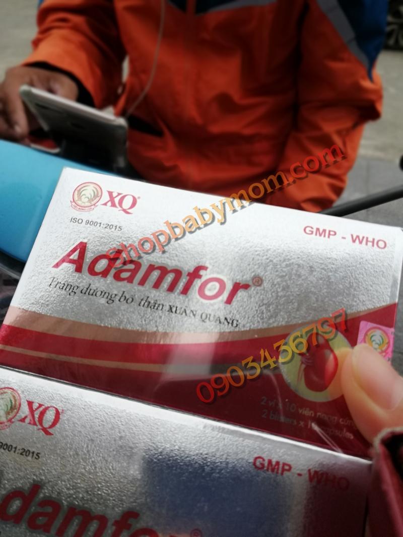 Adamfor có tốt không mà nhiều khách hàng đặt mua như thế